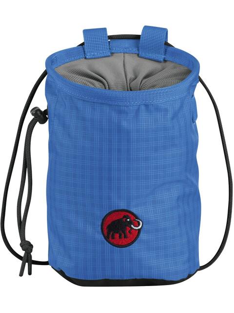 Mammut Basic Chalk & Boulder Bags blue